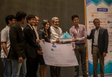 Swagene the winner of the Conquest 2015 contest