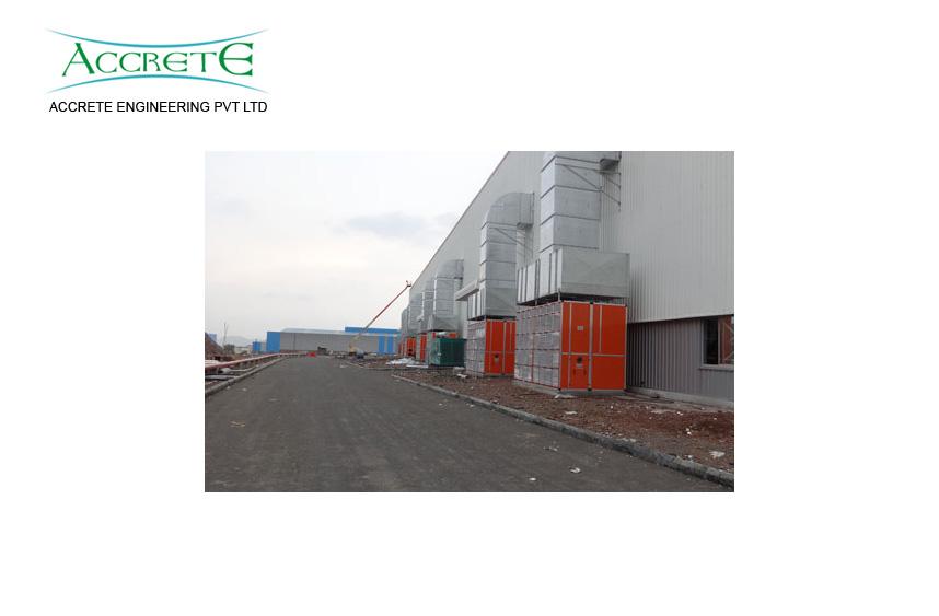 Accrete Engineering Pvt. Ltd.