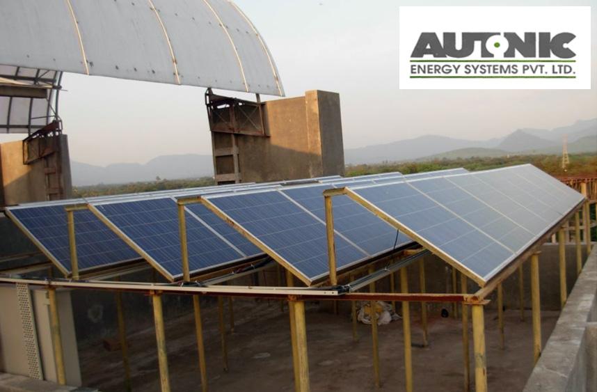 Autonic-Energy-System