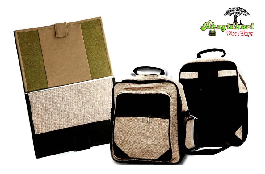 Bhagidhari Eco Bags