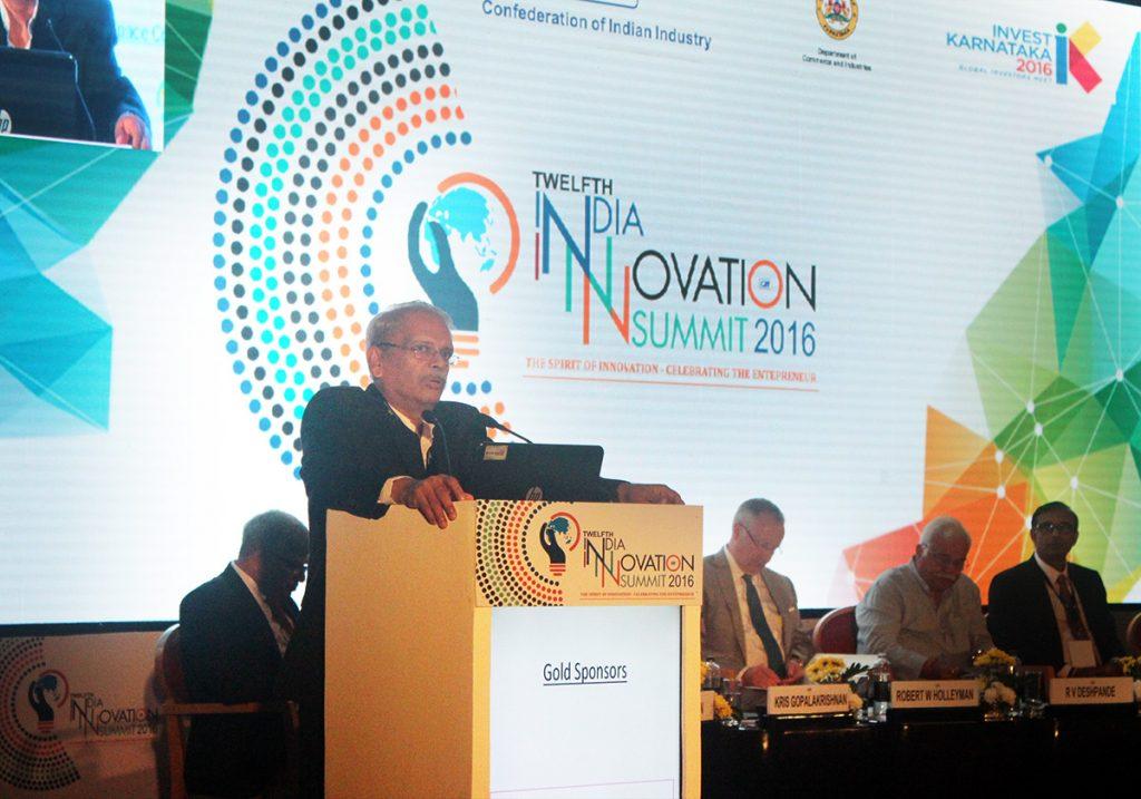 India-Innovation-Summit