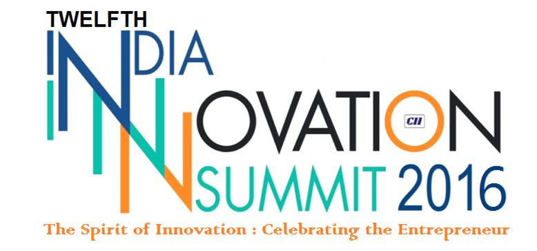 India Innovation Summit