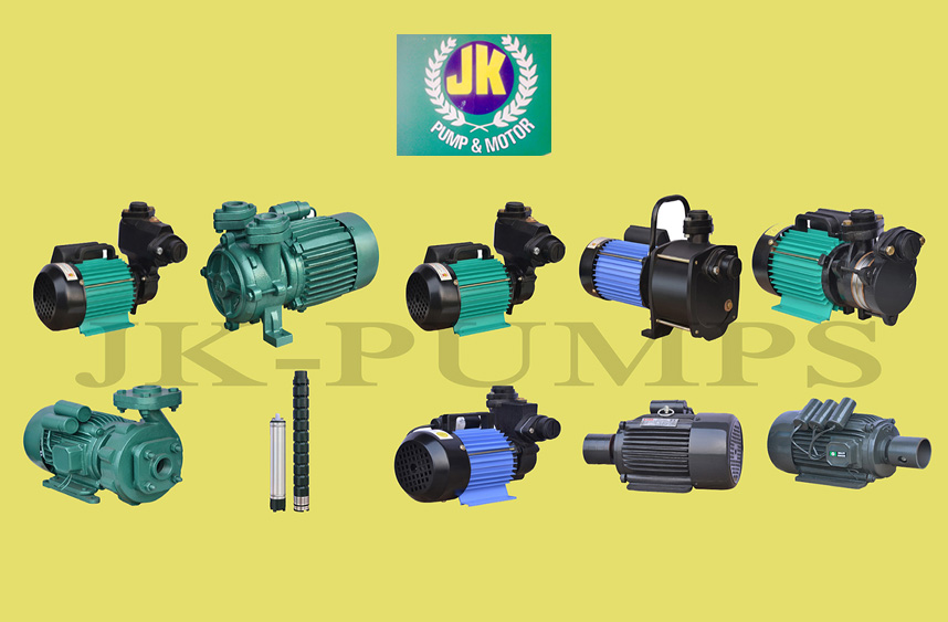 JK Pumps