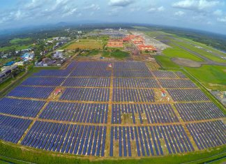 Solar-Powered-Airports-in-India-Cochin-International-Airport-Limited