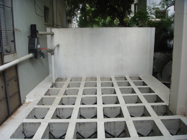 Rainwater Harvesting in India A.-R.-Shivakumar Method