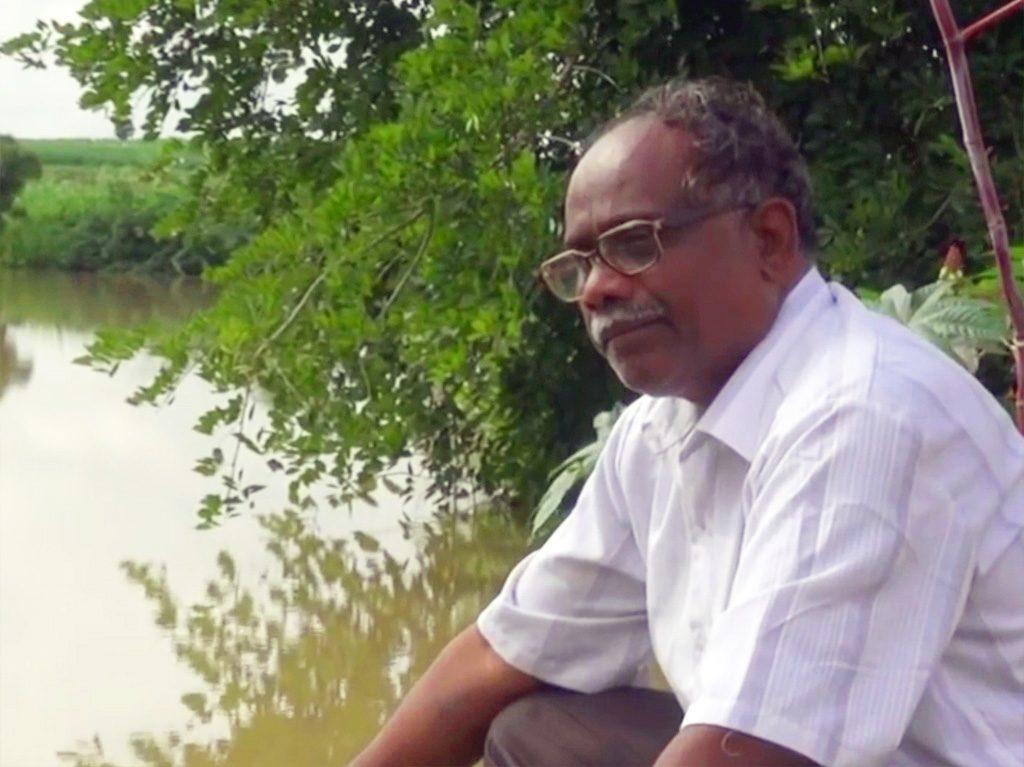 Rainwater Harvesting in India Ayyappa - Masagi