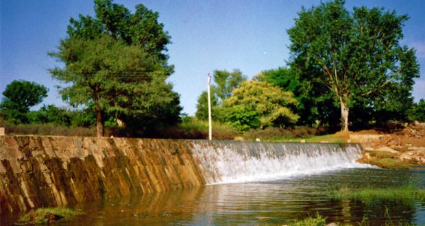 Rainwater Harvesting in India Rajendra-Singh-Methods