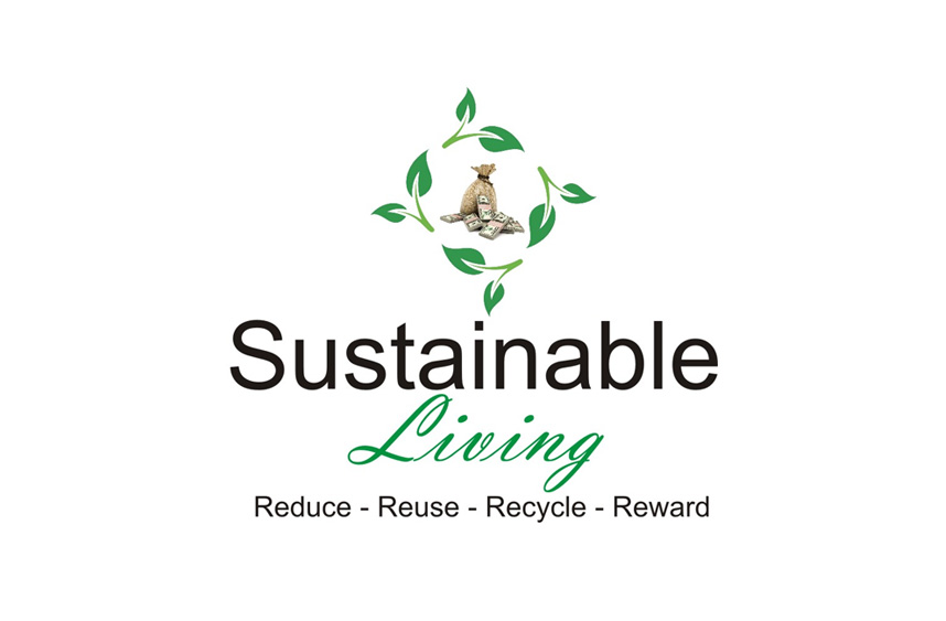 Sustainable Living Kit