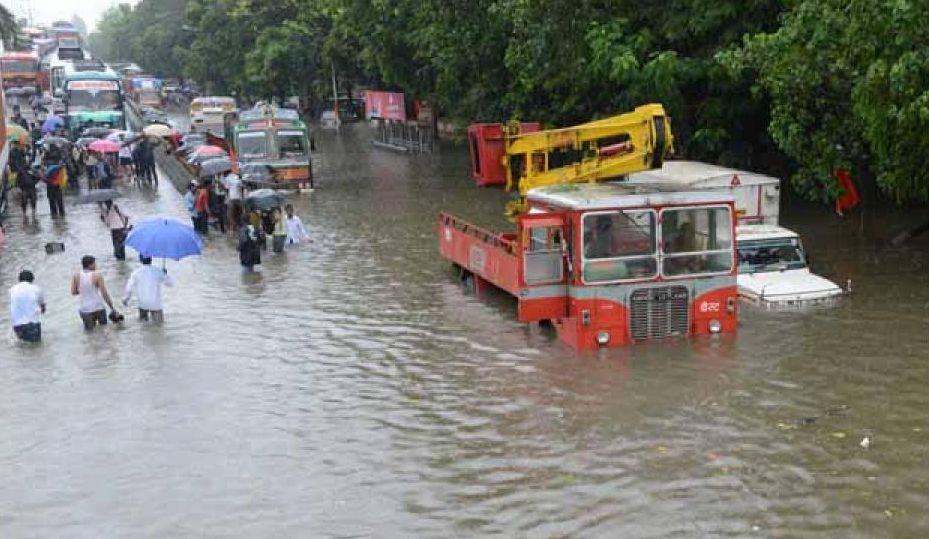 Mumbai-floods