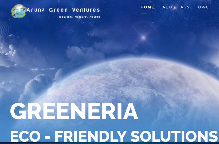 Aruna Green Ventures Pvt.
