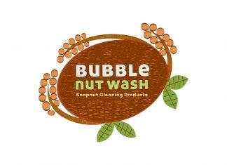 BubbleNut Wash - soapnuts