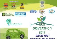 Eco Driveathon-CIIRC
