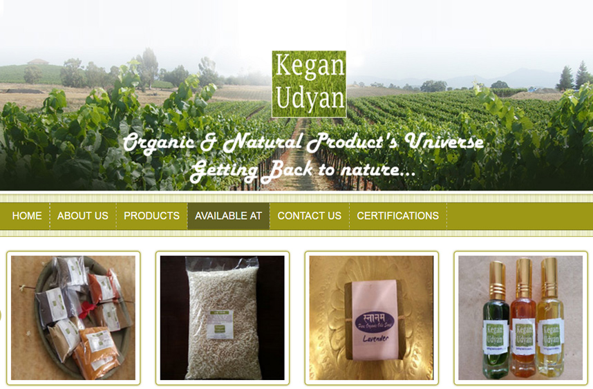 Kegan-Udyan-Organic-Food-&-Natural-Products