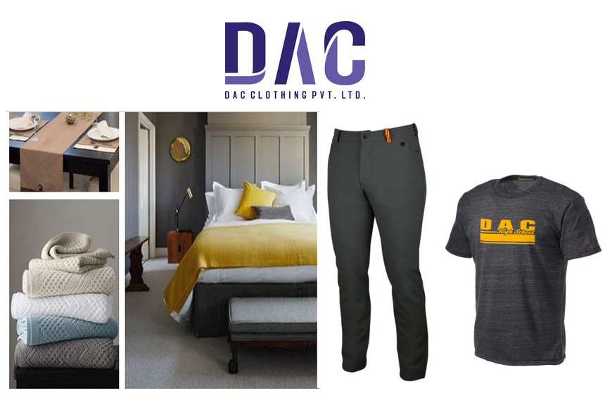 DAC Clothing