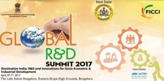 Global R&D Summit