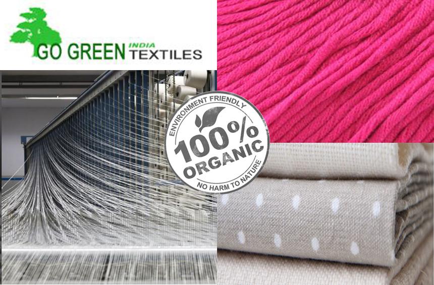 Go Green Textiles