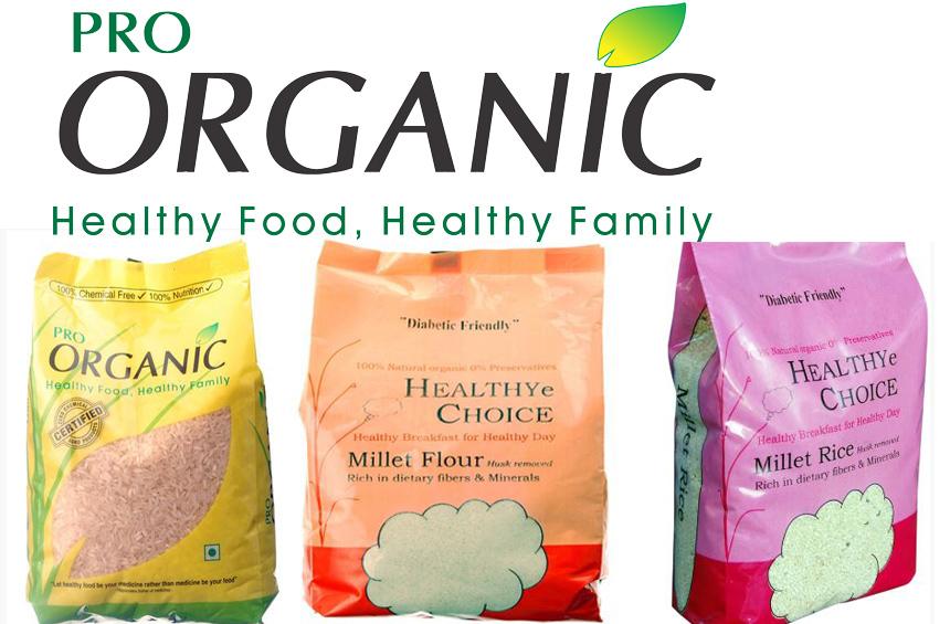 Pro Organic Farmacy