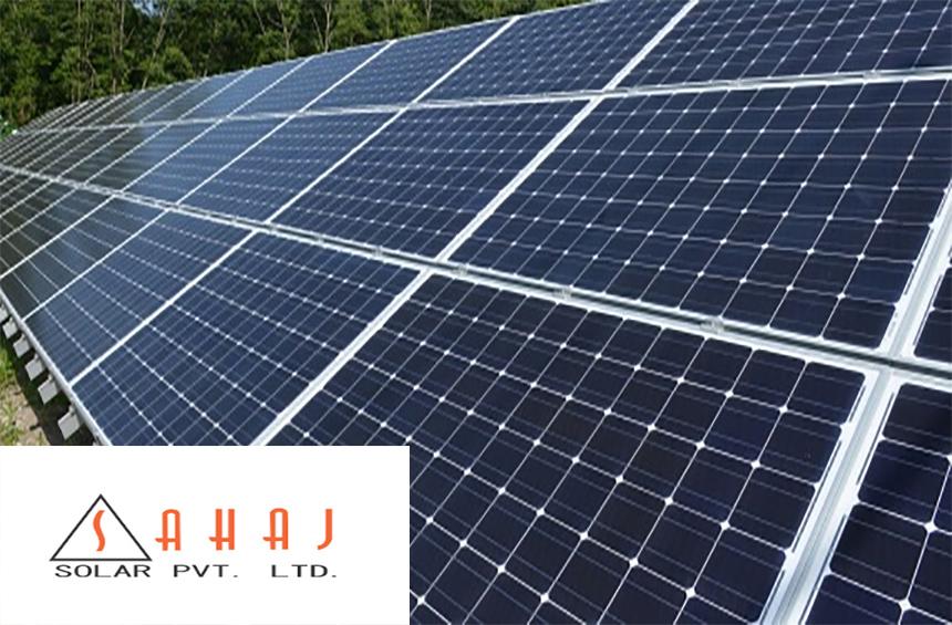 Sahaj Solar