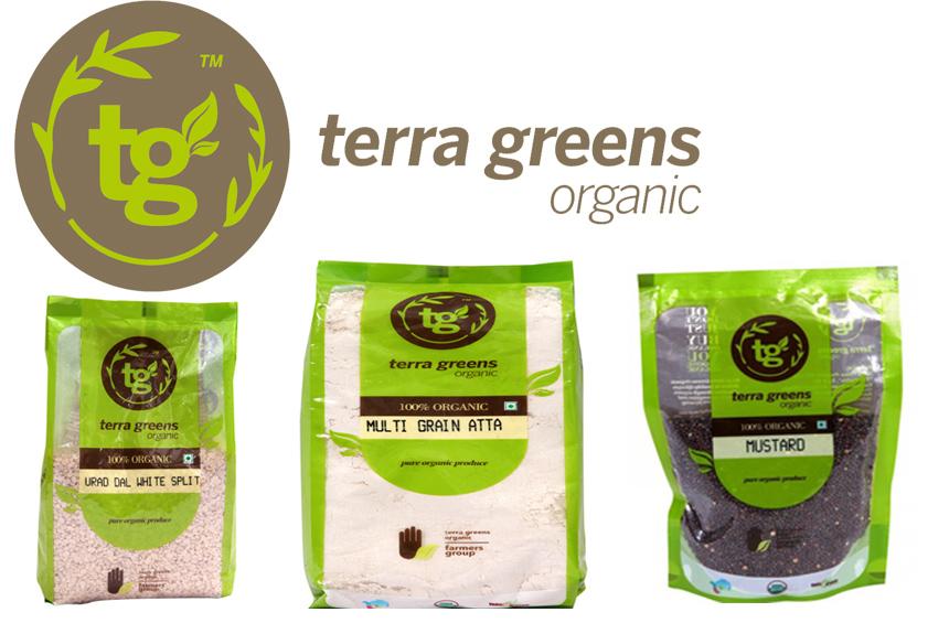 Terra Greens Organic