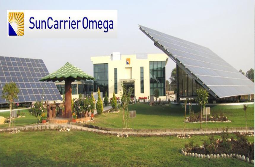 suncarrier omega