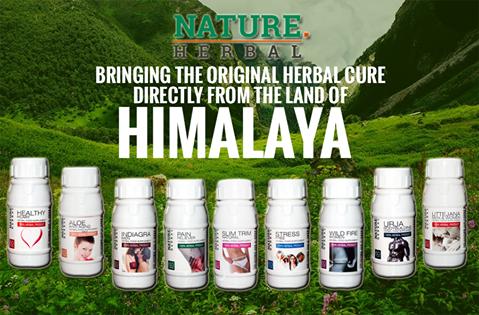 Nature Herbal