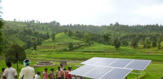 Gramoorja-solarPV