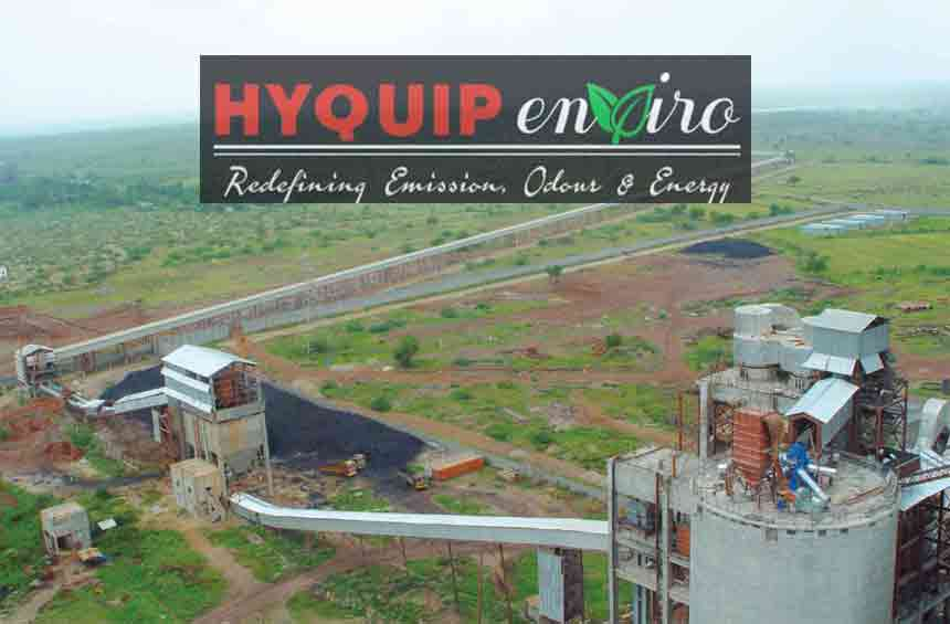 Hyquip Systems Limited