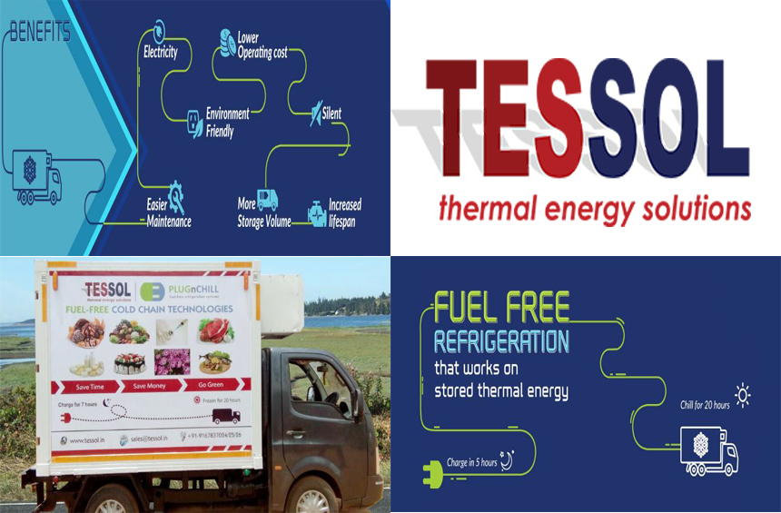 TESSOL (Thermal Energy Service Solutions Pvt. Ltd.)