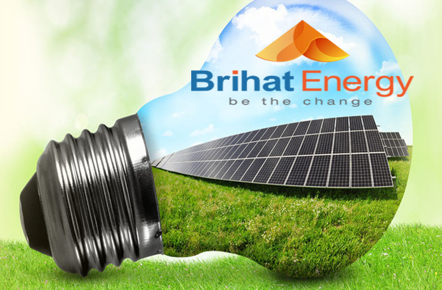 Brihat Energy