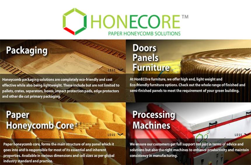HoneCore