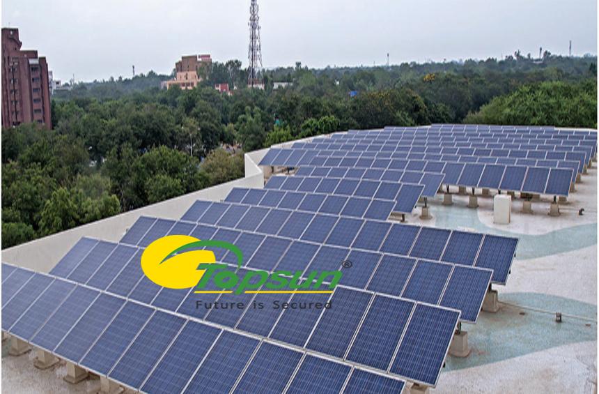 Topsun Energy