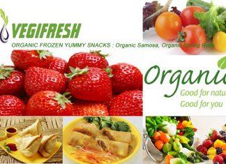 Vegifresh Agro Exports