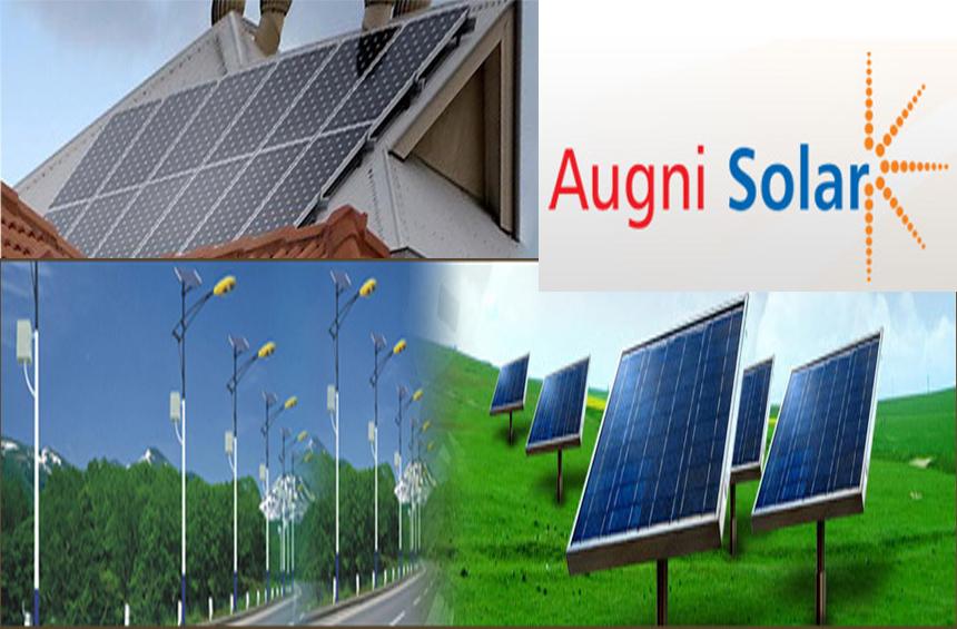 Augni Solar