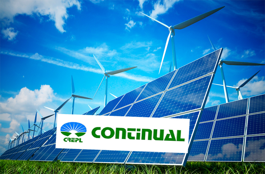 Continual Renewable Energy