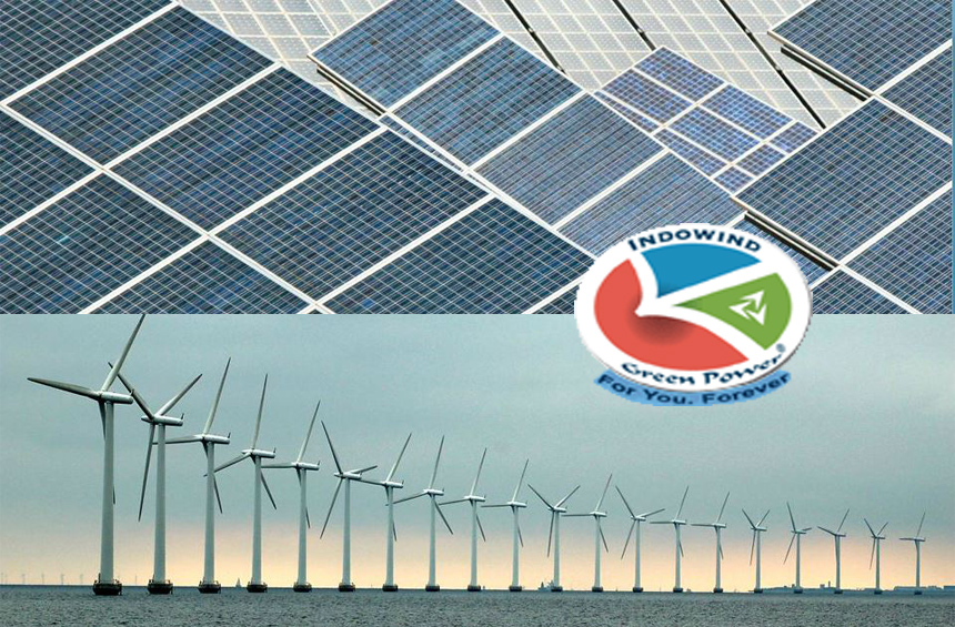 Indowind Energy