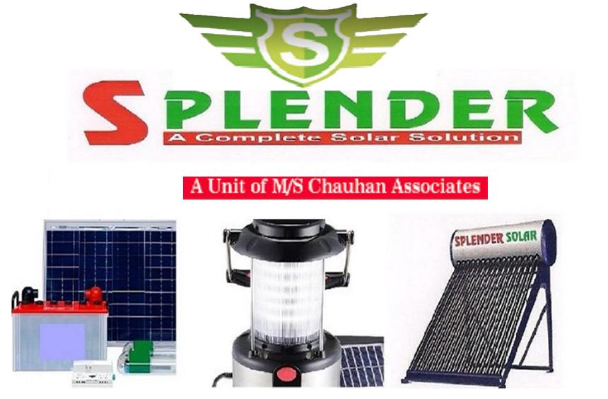 Splender Solar