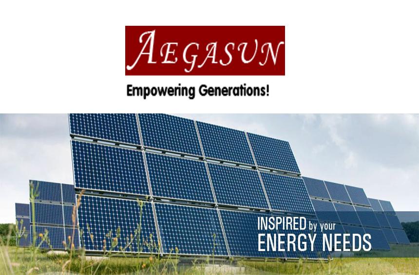 Aegasun Energy