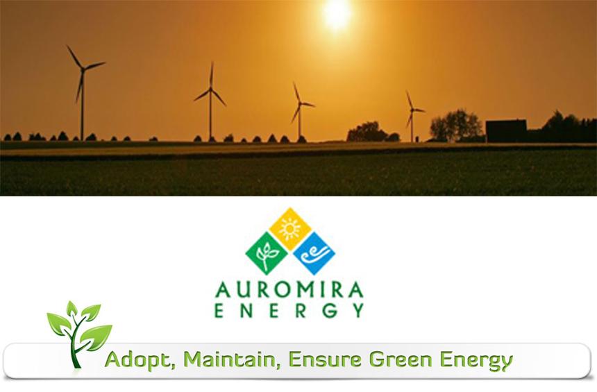 Auro Mira Energy Company