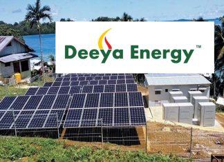 Deeya Energy India
