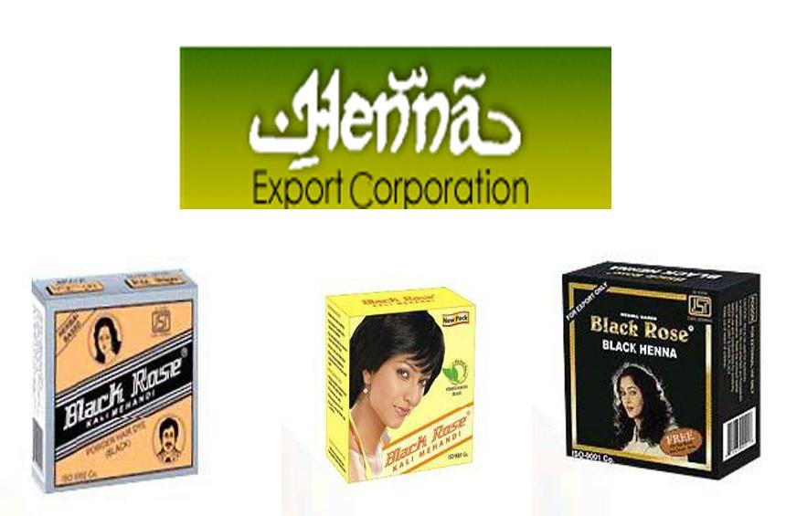 Henna Export Coorporation