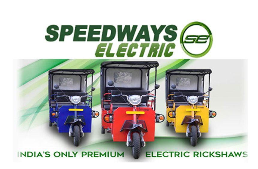 Speedways Electric