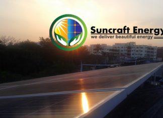 Suncraft Energy