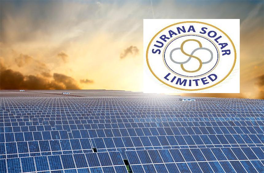 Surana Solar