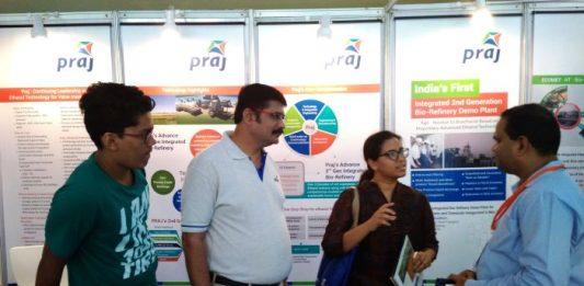 Bioenergy Urja Utsav-Praj Industries