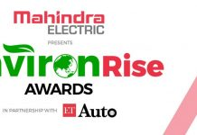 Environ Rise Awards
