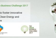 Green Business Challenge