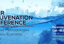 River Rejuvenation Conference