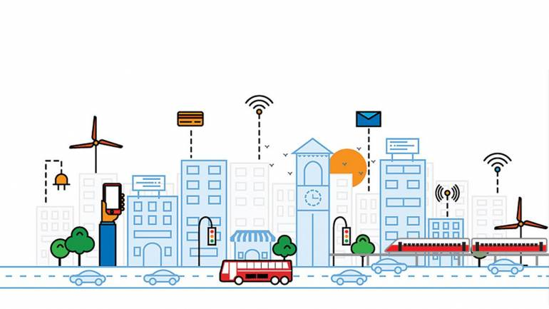 Making Buildings Smarter In India The Iot Way
