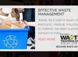 Waste Technology India Expo